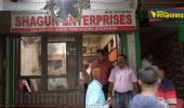 पॉलिथीन थैलियों के विरुद्ध नगर निगम का अभियान जारी, विक्रेता पर किया ₹50 हज़ार का जुर्माना