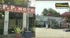नकली पेट्रोल बेचने वालों का भंडाफोड़, दस गिरफ्तार और दो पुलिस अधिकारी हुए सस्पेंड