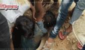 सीवर सफाई के दौरान 5 मजदूरों की मौत, सभी थे आपस में संबंधी