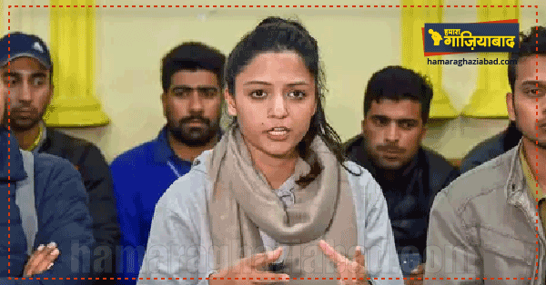 फर्जी खबरें फैलाकर माहौल बिगाड़ना चाहती हैं शेहला राशिद, गिरफ्तारी के लिए सुप्रीम कोर्ट में याचिका दाखिल