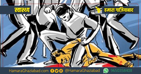 सुल्तानपुर – बच्चा चोरी के शक में भीड़ ने पीटा 9 मजदूरों को, एक की मौत