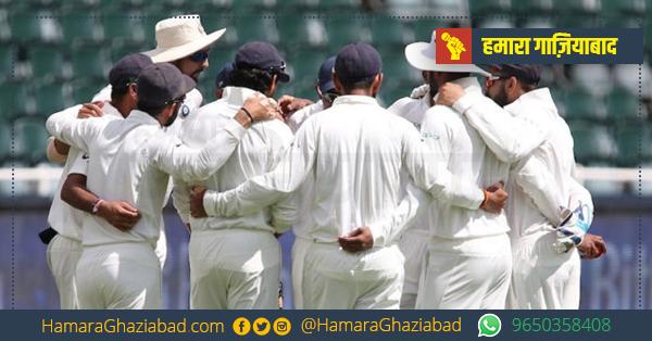 भारतीय टेस्ट टीम का ऐलान, केएल राहुल की जगह शुभमन गिल को मिला मौका