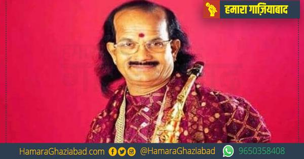प्रसिद्ध सैक्सोफोनिस्ट और पद्मश्री से सम्मानित कादरी गोपालनाथ का निधन