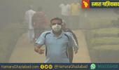 दिल्ली-एनसीआर की हवा फिर हुई जहरीली, AQI पहुंचा 500 के पार