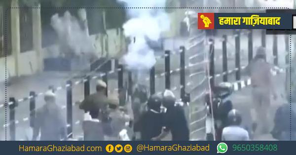 नागरिकता संशोधन विधेयक – उत्तर-पूर्वी राज्यों में हिंसक हुआ प्रदर्शन, त्रिपुरा में सेना तैनात