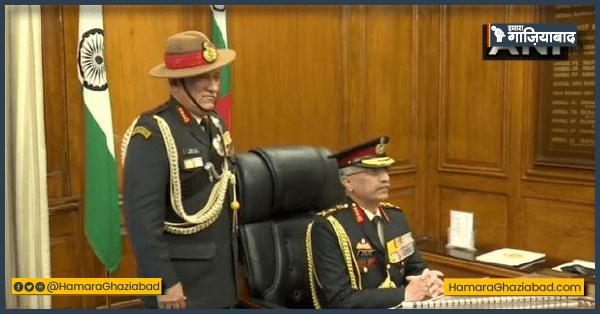 ले. जनरल एमएम नरावने बने भारत के नए सेना प्रमुख, चीन से जुड़े मामलों में है महारथ हासिल