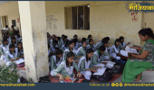 """दिल्ली की तर्ज पर विकसित होंगे गाज़ियाबाद के स्कूल, नगर निगम क्लासों को बनाएगा """"स्मार्ट क्लास"""""""