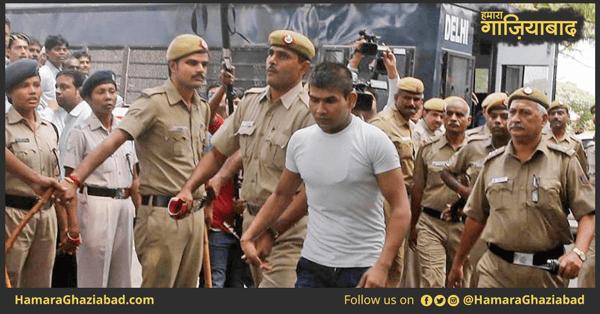 निर्भया गैंगरेप केस – फांसी से बचने की नई चाल, दोषी विनय शर्मा ने दीवार में सर मारकर खुद को किया घायल