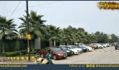 गाज़ियाबाद नगर निगम की बोर्ड मीटिंग में गूंजा सिल्वर स्पून होटल द्वारा कब्जाई जमीन का मुद्दा