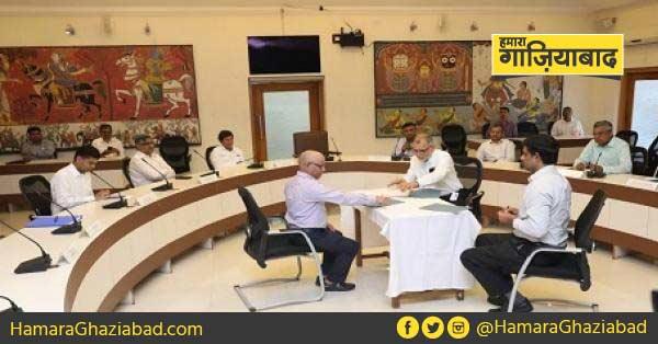 ओडिशा में बनेगा देश का पहला 1000 बिस्तरों वाला कोविड19 अस्पताल, 15 दिन में होगा तैयार