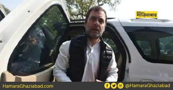 समस्याओं का हल निकालने के बजाए कांग्रेस को अस्थिर करने में व्यस्त है प्रधानमंत्री कार्यालय – राहुल गांधी