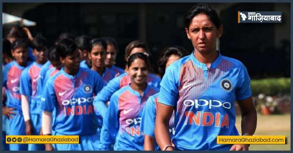 महिला टी20 वर्ल्ड कप –  भारतीय महिलाओं ने रचा इतिहास, पहली बार टीम पहुंची फाइनल में