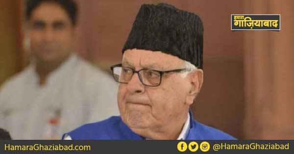 7 महीने बाद फारुक अब्दुल्ला को मिली नजरबंदी से रिहाई, उमर अब्दुल्ला और महबूबा मुफ़्ती पर अभी कोई फैसला नहीं