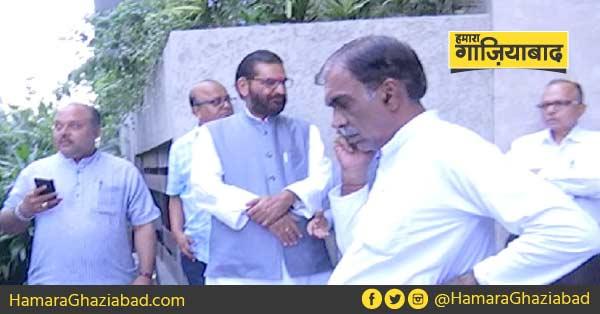 मध्य प्रदेश में नहीं हुआ फ्लोर टेस्ट, 26 मार्च तक टली विधानसभा की कार्यवाही