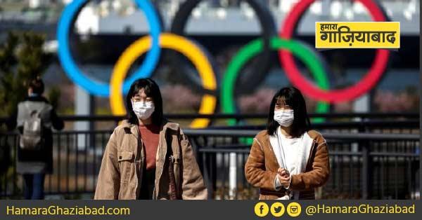 ब्रेकिंग न्यूज़ – कोरोना वायरस की वजह से 1 साल टले ओलिम्पिक गेम्स