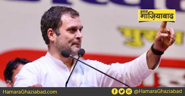 भारत में आने वाली है आर्थिक सुनामी, नहीं पूछने दिये जाते हैं सरकार से सवाल – राहुल गांधी