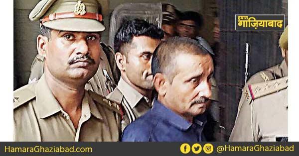उन्नाव रेप कांड – पीड़िता के पिता की हत्या मामले में कुलदीप सेंगर समेत सात को 10 साल की सजा
