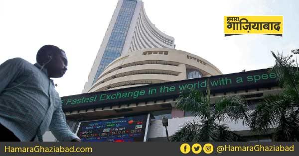शेयर मार्केट – शुरुआती 1 घंटे में निवेशकों के डूबे 10 लाख करोड़ रुपए