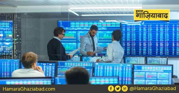 शेयर बाज़ार में लौटी रौनक, सेंसेक्स ने बनाई 500 अंकों की बढ़त