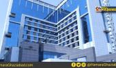 ग्रेटर नोएडा के बड़े होटलों पर प्रशासन का कब्जा, गाज़ियाबाद में भी हो रही है तैयारी