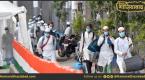विदेश से आए 960 तबलीगी मौलनाओं के खिलाफ एफ़आईआर के आदेश