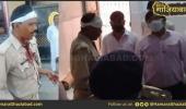 कन्नौज – जबर्दस्ती अता कर रहे थे जुम्मे की सामूहिक नमाज़, हटाने गई पुलिस टीम पर मुसलमानों ने किया हमला