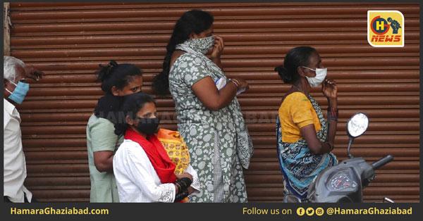 खबर का असर – गाज़ियाबाद में अचानक सैंपलों की संख्या 8 हजार पार, शुक्रवार को मिले 6 नए संक्रमित