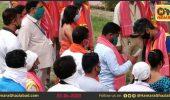 गाज़ियाबाद – मनोनीत भाजपा पार्षद ने उड़ाई नियमों की धज्जियां, जिला प्रशासन बना मूक दर्शक