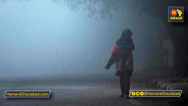 उत्तर प्रदेश – मौसम विभाग की चेतावनी, अगले 48 घंटों में तेज आँधी के साथ हो सकती ही बारिश