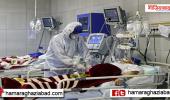 कोरोना : गाज़ियाबाद के निजी अस्पताल में दिल्ली की दरों पर इलाज की तैयारी