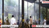 हिंडन घाट पर सीएनजी शव दाह गृह बनाने का टेंडर जल्द