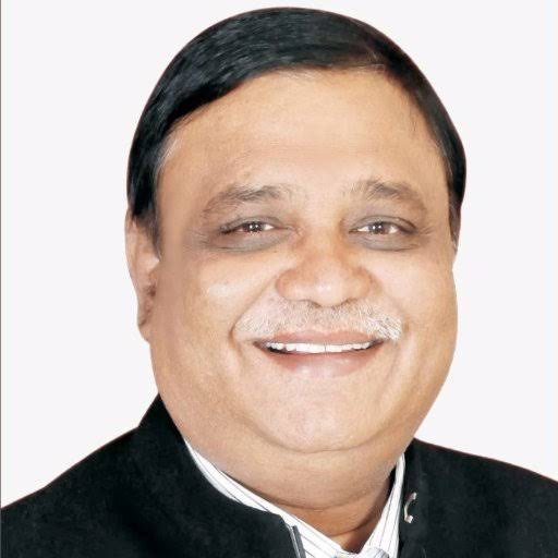स्वास्थ्य राज्यमंत्री अतुल गर्ग यशोदा अस्पताल में भर्ती