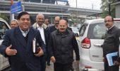 ई पी सी ए अध्यक्ष डॉ भूरे लाल ने गाज़ियाबाद के प्रशासनिक अधिकारियों को दी सख्त हिदायतें