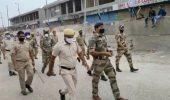 नोएडा, दिल्ली और गाजियाबाद पुलिस की खोड़ा कॉलोनी में रेड, ऑपरेशन प्रहार के तहत 35 घरों में एकसाथ छापे, 27 अपराधी पकड़े