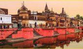 अयोध्याः सिरे नहीं चढ़ पा रही राम प्रतिमा लगाने की योजना-किसान नहीं दे रहे जमीन