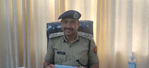 प्रयागराज,वरिष्ठ पुलिस अधीक्षक के पद पर सर्वश्रेष्ठ त्रिपाठी को किया नियुक्त – जल्द संभालेंगे पद