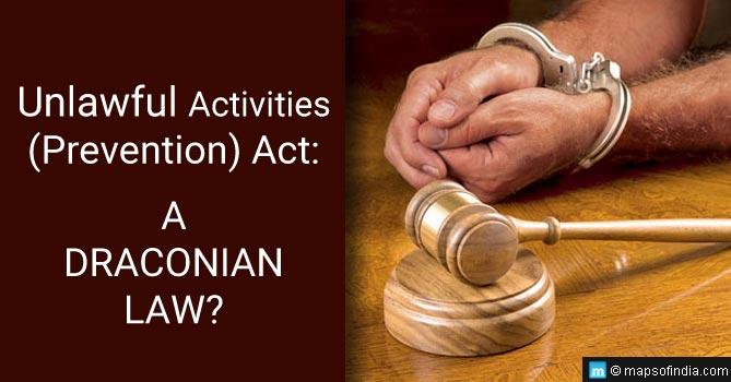 UAPA: जानिए क्या है आतंकवादी घोषित करनेवाला यह कानून, कब लगाया जाता है