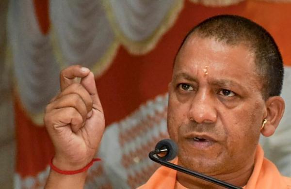 उत्तर प्रदेश के मुख्यमंत्री योगी ने प्रयाग राज के एसएसपी अभिषेक दीक्षित को किया निलंबित – भ्रष्टाचार  के लगे आरोप