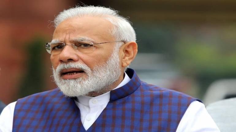 PM मोदी के खिलाफ व्हाट्सएप पर 'अपमानजनक' पोस्ट के लिए व्यक्ति गिरफ्तार