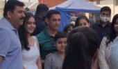 फिल्म अभिनेता आमिर खान के खिलाफ लोनी विधायक नंदकिशोर गुर्जर ने ट्रॉनिका थाने में दी तहरीर, कोरोना गाइडलाइंस के उल्लंघन का मामला