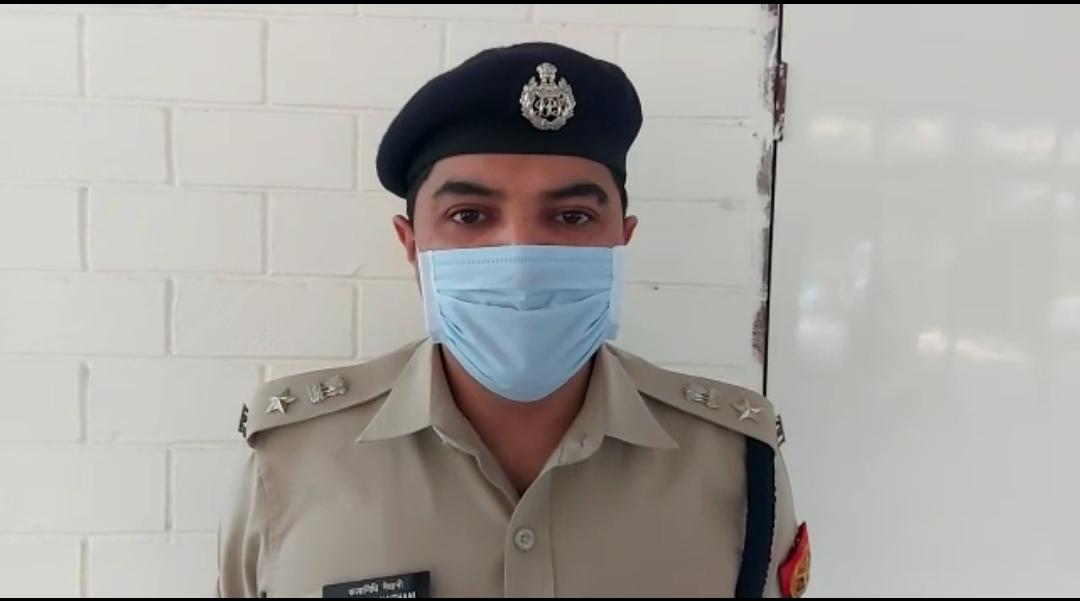 गाजियाबाद भाजपा विधायक के रिश्तेदार की गोली मारकर हत्या, मचा हड़कंप
