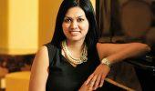 24 साल की उम्र में शुरू किया स्मार्ट टीवी का बिजनेस, आज भारत की सबसे अमीर सेल्फमेड वुमन हैं, 1200 करोड़ रु है नेटवर्थ