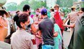 दिल्ली पुलिस- एसआई और एएसआई निलंबित, पहला मामला छेड़छाड़ का और दूसरा हिरासत में मौत का
