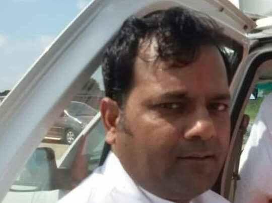 प्रयागराज में बीए की छात्रा से गैंगरेप, आरोपी बीजेपी नेता गिरफ्तार