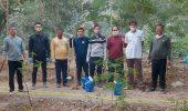 गाजियाबाद, नियमित श्रमदान और पर्यावरण संरक्षण के लिए जागरूकता यही है स्वच्छ वैशाली वसुंधरा टीम का उदेश्य