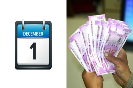 1 दिसंबर से होने वाले हैं ये 5 अहम बदलाव, आप पर भी पड़ेगा इसका सीधा असर