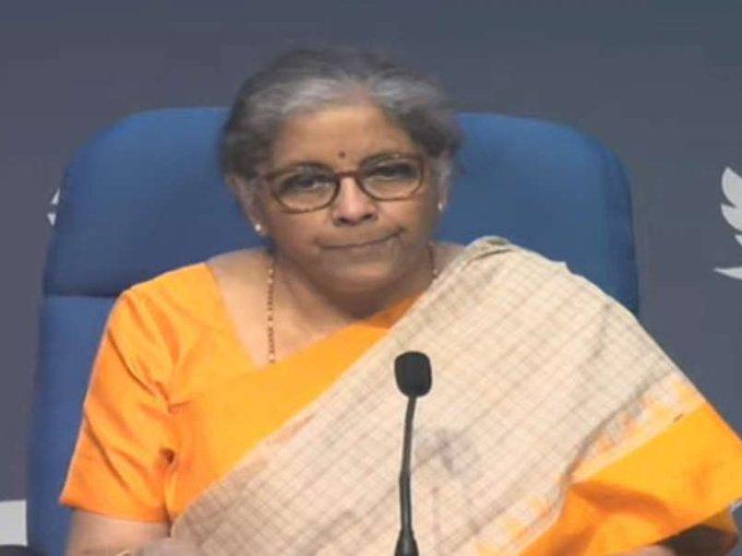 वित्त मंत्री ने किया आत्मनिर्भर भारत 3.0 का एलान, जानिए राहत पैकेज में आपके लिए क्या है