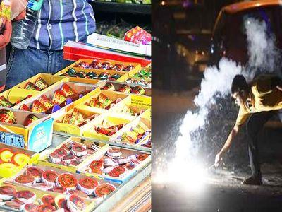 दिल्ली-NCR में आज से 30 नवंबर तक पटाखों की बिक्री और फोड़ने पर NGT ने लगाया पूर्ण प्रतिबंध