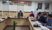 गाजियाबाद, संचालित स्वरोजगार योजनाओं की हुई समीक्षा बैठक,बैंक शाखा प्रबंधकों पर गिरेगी गाज – जिलाधिकारी अजय शंकर पांडे