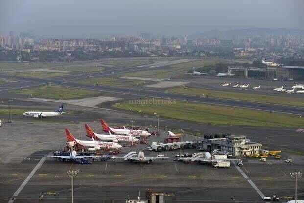 ग्रेटर नोएडा, चार चरणों में होगा इंटरनेशनल एयरपोर्ट जेवर का निर्माण